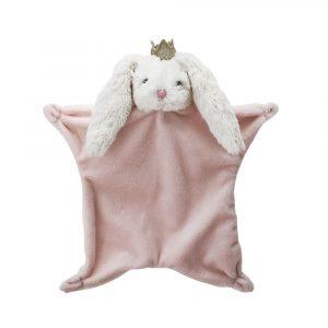 HOLZ & MEHR_100035_Bloomingville Comfort Blanket Rose