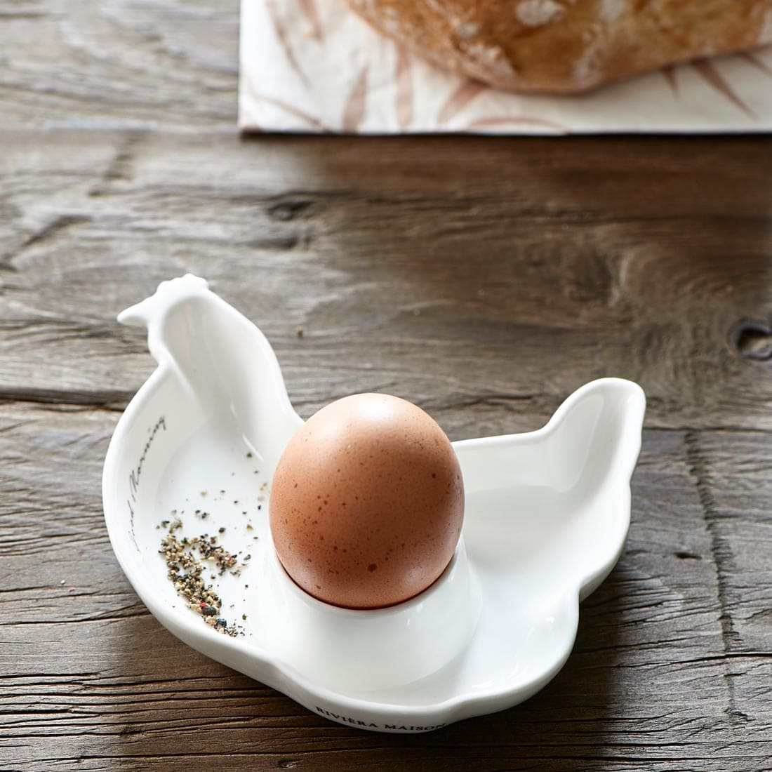 HOLZ & MEHR_448870_Good Morning Chicken Egg Cup