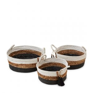Holz&Mehr_100057_3_Riviera Maison_Semarang Basket Set/3
